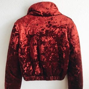Forever 21 Jackets & Coats - Forever 21 bomber jacket